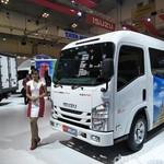 Isuzu Hadirkan Berbagai Program di GIIAS 2017