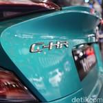 Toyota C-HR Jadi SUV Terlaris Seantero Jepang