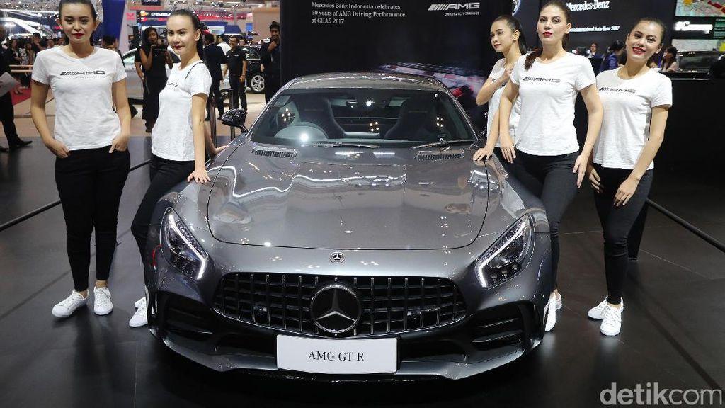 Merek Mobil Apa yang Paling Rajin Luncurkan Mobil di Indonesia?