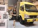 Ada Pabrik Bus dan Truk Hyundai di Indonesia, Ini Kata Mitsubishi