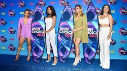 Fifth Harmony Resmi Hiatus dari Panggung Musik