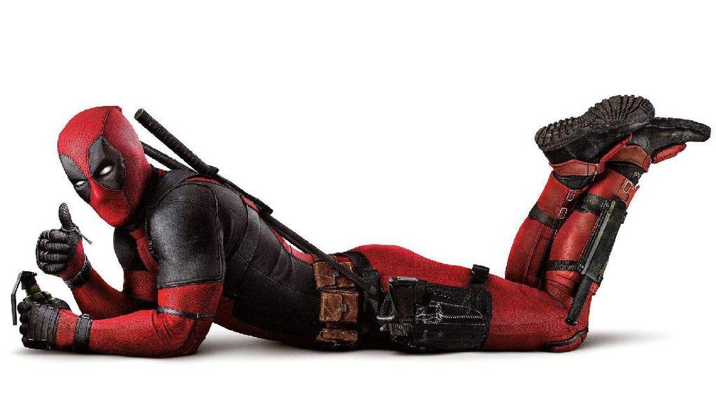 Deadpool Gabung dengan Disney, Ryan Reynolds Unggah Meme Kocak