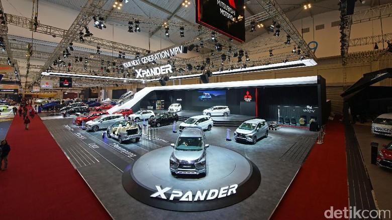 Pemesanan Membludak, Pengiriman Mitsubishi Xpander Dipercepat