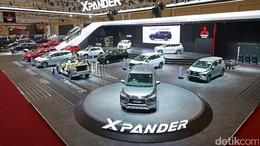 Jualan Mitsubishi Xpander Oke, Ini Tanggapan Toyota