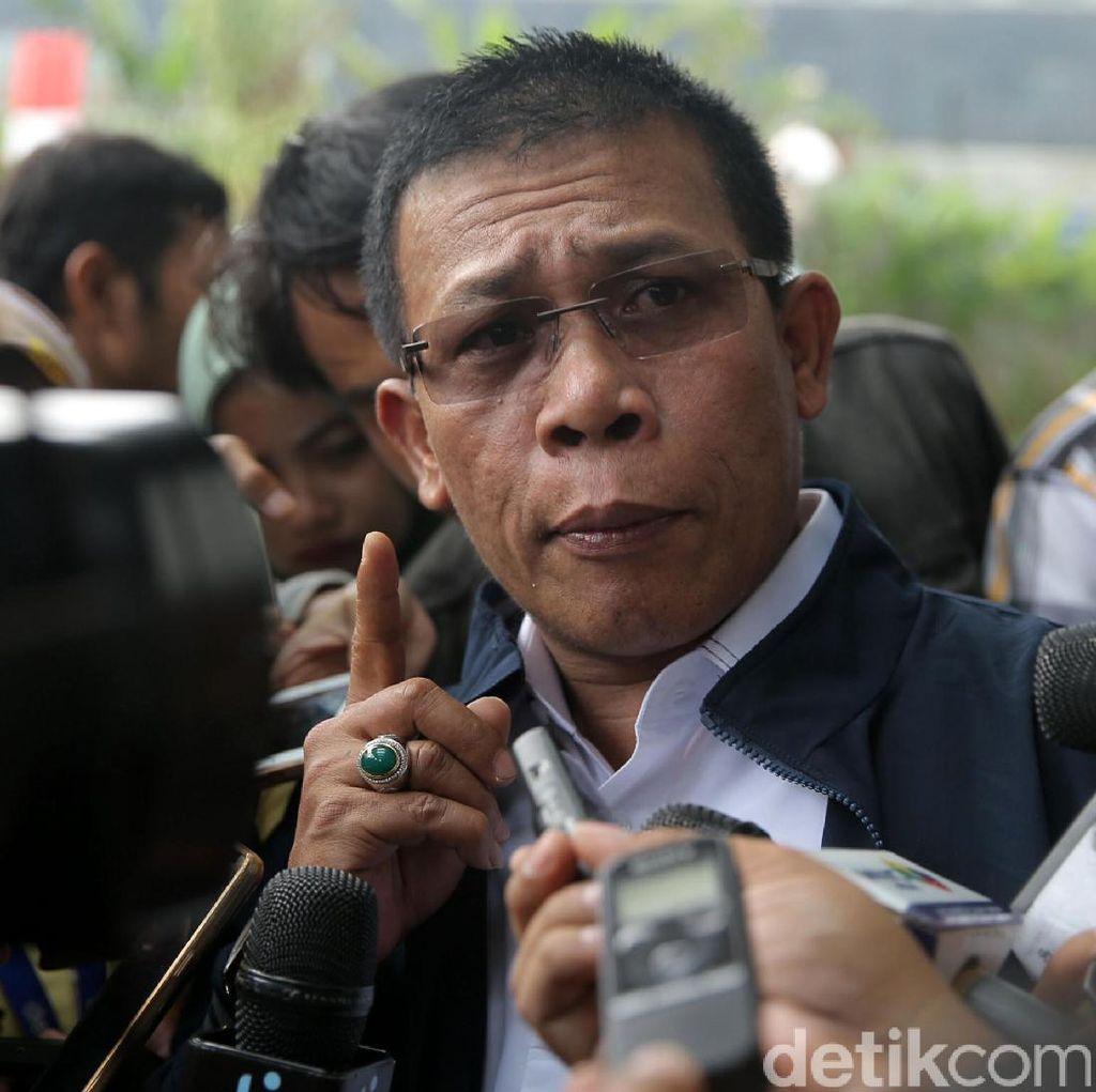Masinton Sindir Gerindra: Prabowo Itu Copras!