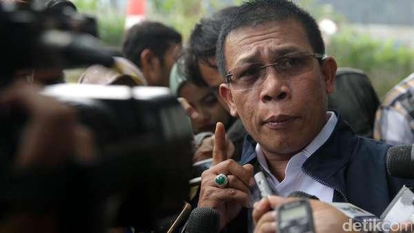 MK Putuskan KPK Bisa Diangket, Pansus DPR: Rekomendasi Jadi Mengikat