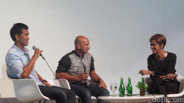 Bos Brodo: Harga Kulit Bahan Baku Sepatu Tiap Tahun Naik