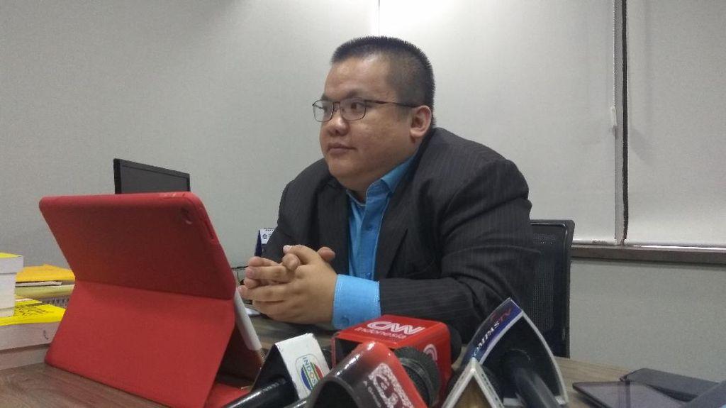 Terus Membela, Golkar Yakin Novanto Tak Bersalah di Kasus e-KTP