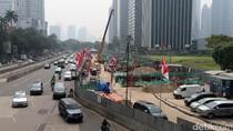 Stasiun MRT dan Halte Bus TransJakarta Akan Terintegrasi