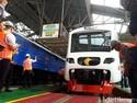 Promo Sebulan, ke Bandara Soekarno-Hatta Cuma Rp 30.000 Naik Kereta