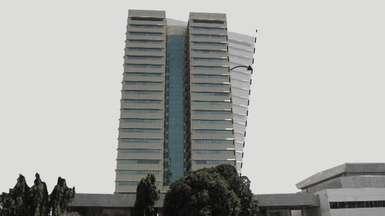 Setujukah DPR Bangun Gedung & Apartemen?