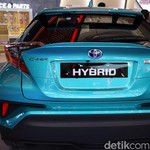 Ini Untungnya Mobil Hybrid Menurut Toyota