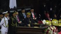 Jokowi: Kita Ingin Rakyat di Perbatasan Bangga Jadi Bagian NKRI