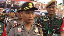 2.707 Personel Gabungan Amankan Sidang Tahunan di DPR