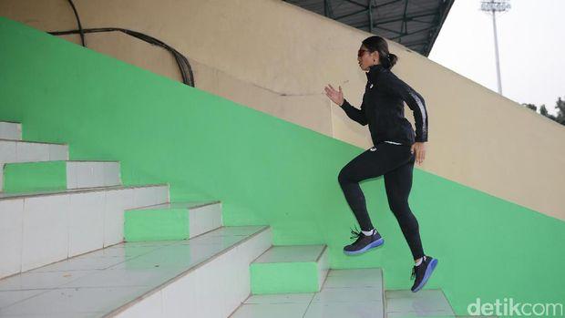 SEA Games 2017 yang Berat Sekaligus Berbeda untuk Maria Londa