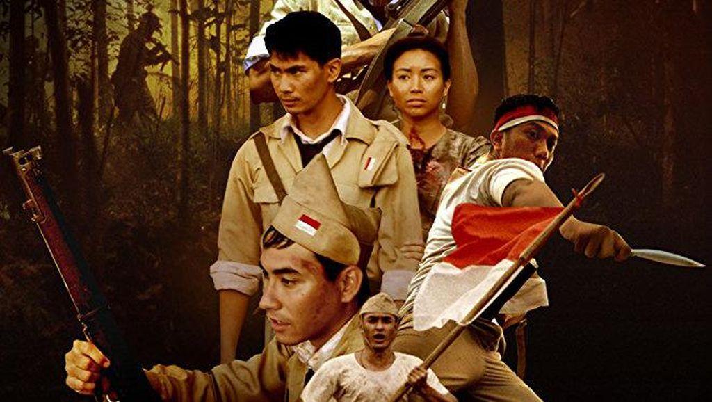 Potret Soekarno Hingga Soedirman di Layar Lebar