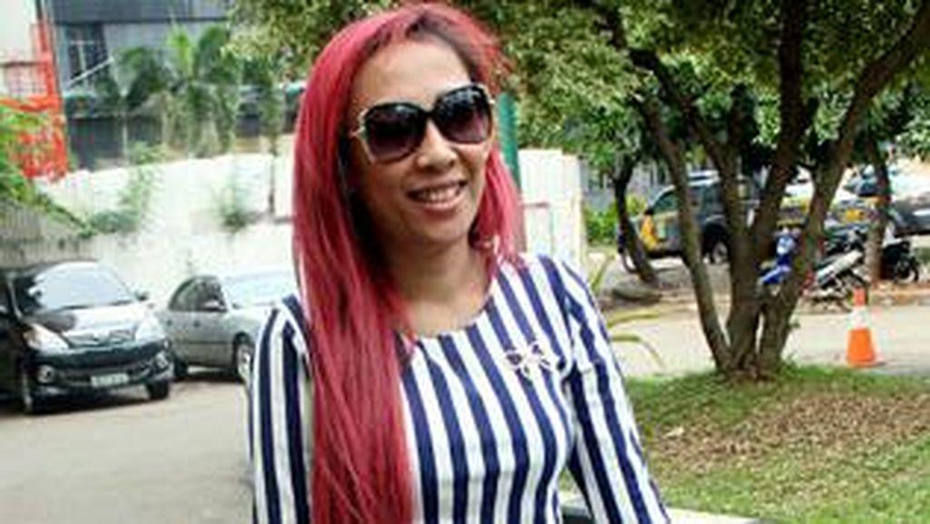 Dewi Sanca Diperiksa Polisi Soal Dugaan Korupsi APBD Intan Jaya