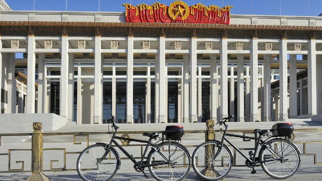Ini Lho 20 Museum Dunia yang Paling Banyak Dikunjungi Turis