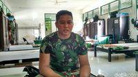 Cerita dari Barak: Tinggalkan Istri hingga Rogoh Kantong Pribadi
