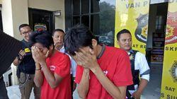 Dua DPO Penjambret Keok di Tangan Polisi