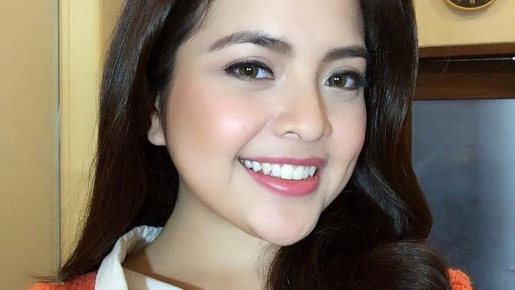 Tasya Kamila Kembali Wakili Indonesia di Forum PBB