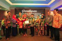 BNI Sambut Siswa Yogyakarta dan Lepas Siswa Sumbar di SMN 2017