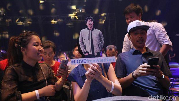 Fans Gong Yoo