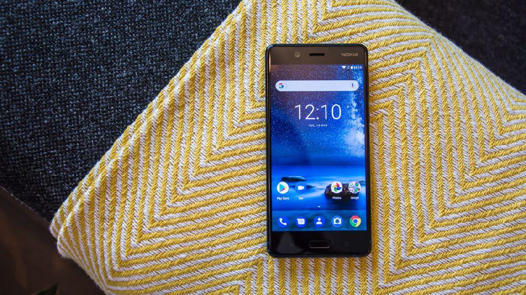 Nokia 8 Mendarat di Indonesia, Ini Harganya