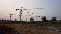 Menyusuri Proyek Kota Baru Meikarta di Cikarang