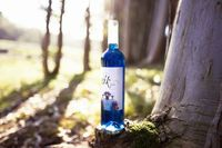 Wine Passion Blue.