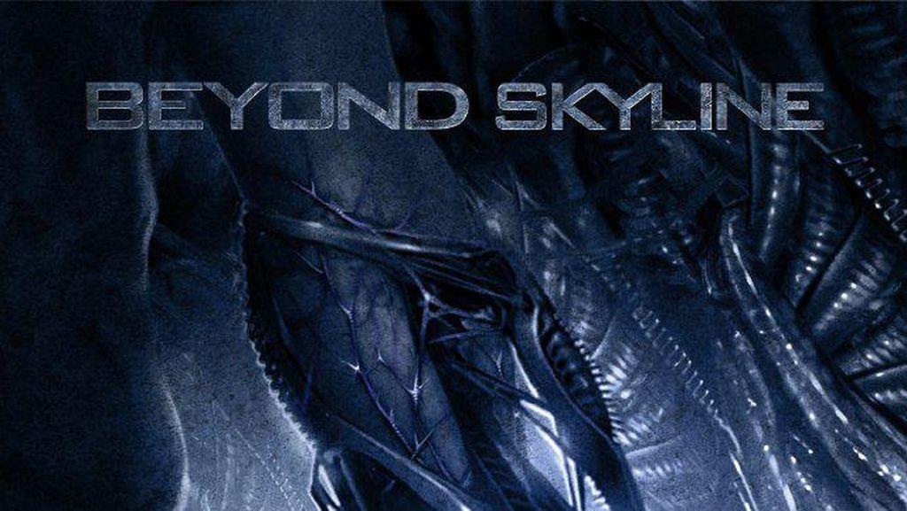 Sutradara Beyond Skyline Nilai Adegan Fighting Iko Uwais-Yayan Gila
