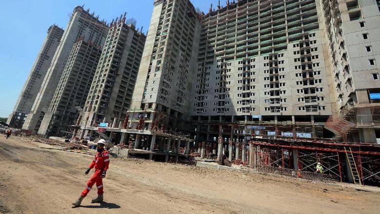 Bangun Jalan Tol Hingga Pembangkit, WIKA Terbitkan Obligasi Rp 3 T