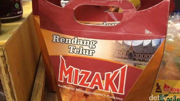 Mizaki