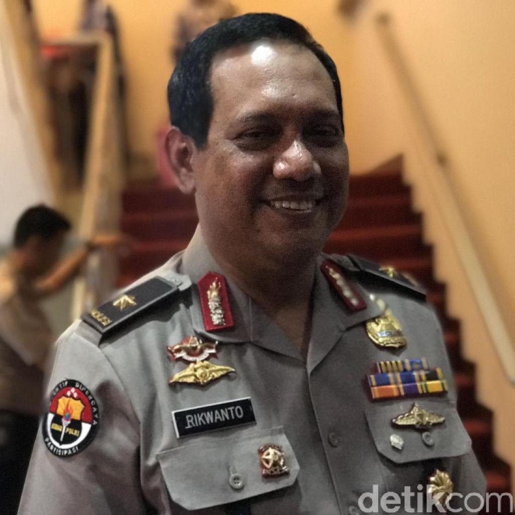 Senjata Milik KKB Papua Rampasan dan Selundupan dari Luar Negeri