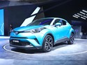 Ribuan Toyota C-HR dan Prius PHEV Kena Recall