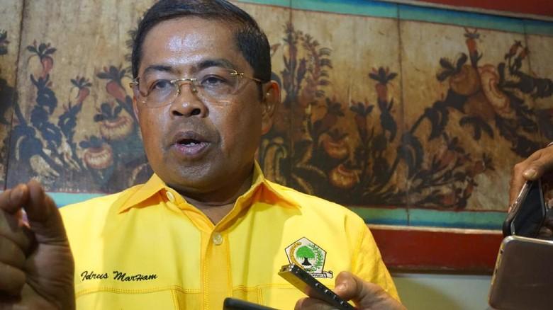 Golkar: Praperadilan Novanto Tak Terkait Pertemuan dengan Ketua MA