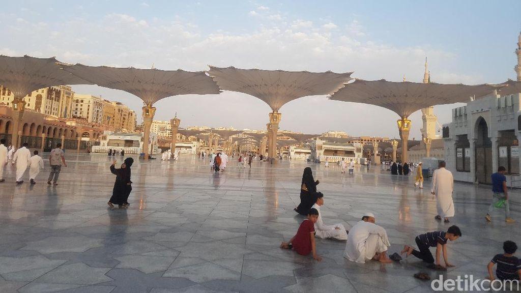 Wow! Arab Saudi Mau Bangun Kota Baru Senilai Rp 6.750 Triliun