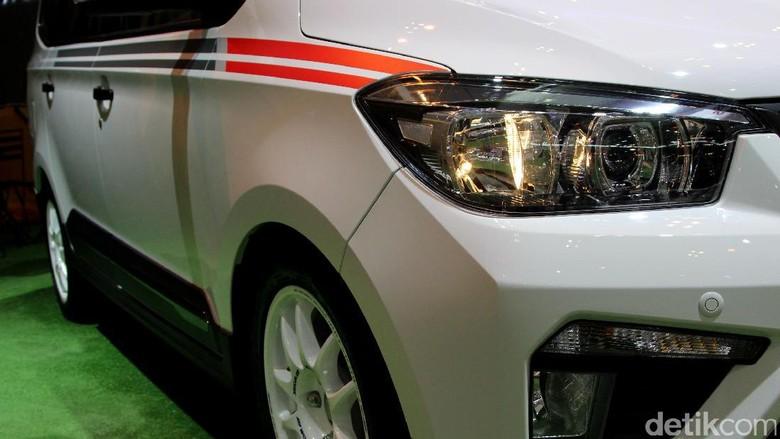 Mobil Wuling Bisa Digeber Sampai 200 Km/Jam?