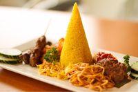 Makanan Indonesia Juga Populer di Amerika, Ini 5 Restoran Indonesia di Los Angeles