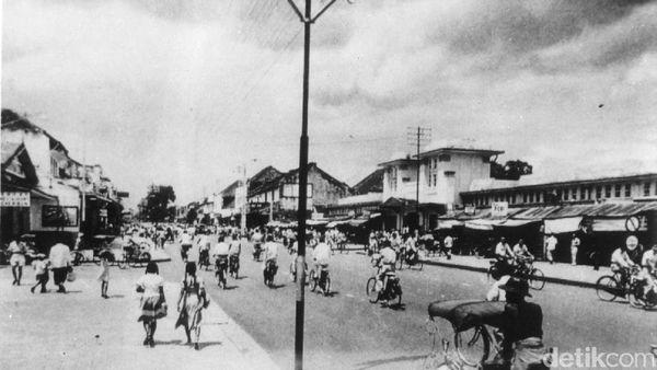 Pasar Beringharjo, Dulu dan Kini
