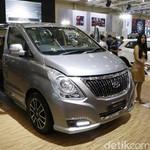 H-1, Andalan Hyundai Indonesia untuk Ekspor