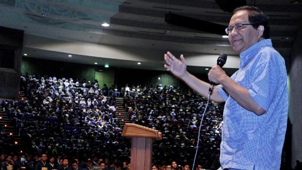 3 Tahun Jokowi-JK Versi Rajawali Ngepret