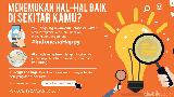 Indonesia Happy! Rekam Hal Baik di Sekitarmu dan Bagikan ke detikcom