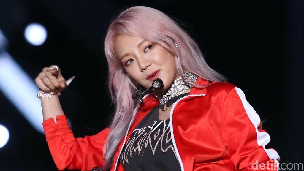 Lewat  Instagram, Hyoyeon SNSD Ajak Peduli Orang Utan di Indonesia