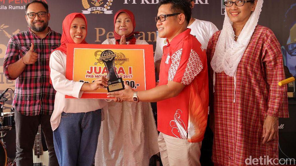 PKB Movie Award 2017