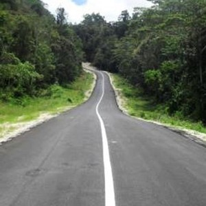 Trans Papua Tekan Harga Semen dari Rp 2 Juta Jadi Rp 500 Ribu/Sak