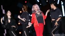 Posting Video Bocah Indonesia Menari, Hyoyeon SNSD Bikin Heboh