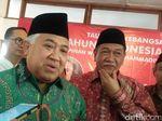 Soroti WO Alumni Kanisius, Din Syamsuddin: Anies Sudah Bagus
