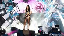 Polisi Rilis Hasil Investigasi Kecelakaan Taeyeon SNSD