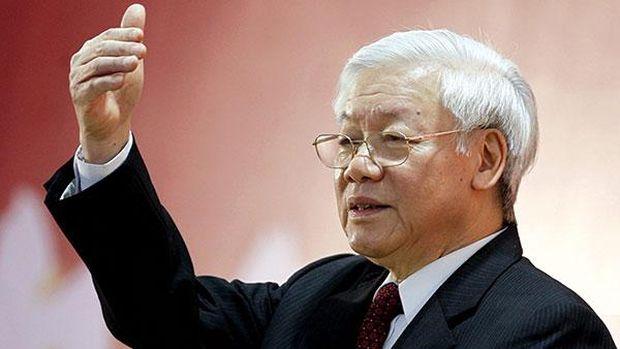 Sejumlah MoU Akan Diteken Sekjen Partai Komunis Vietnam di RI
